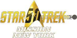 Star Trek Missions New York