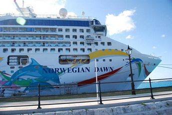 Trek Cruise 1