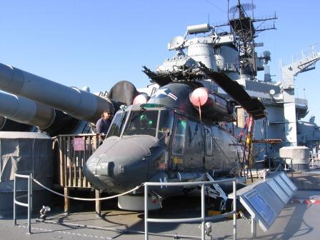 Battleship New Jersey 11