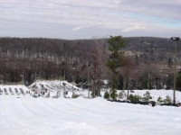 Snow Tubing 5
