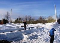 Snow Tubing 8