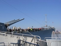 Battleship New Jersey 2